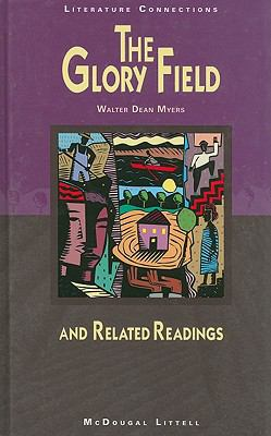 The glory field book report