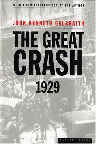 The Great Crash: 1929