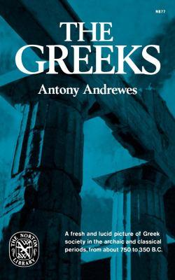 The Greeks 9780393008777