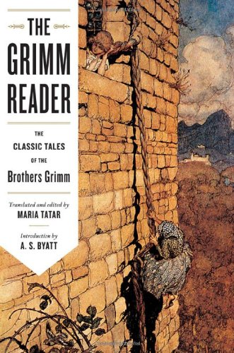 The Grimm Reader: The Classic Tales of the Brothers Grimm 9780393338560