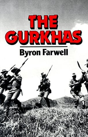 The Gurkhas 9780393307146