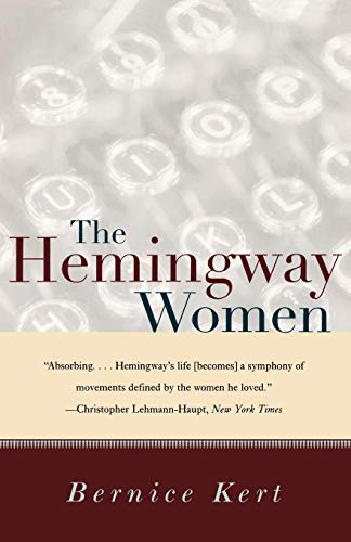The Hemingway Women 9780393318357