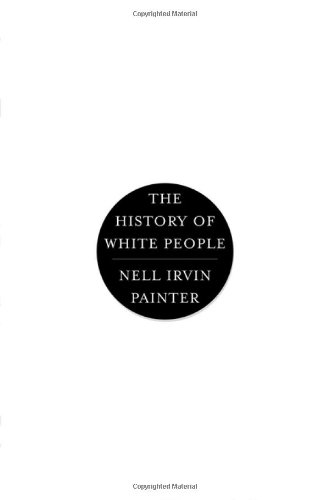 The History of White People 9780393049343