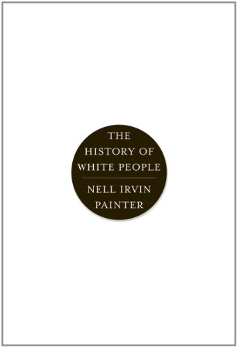 The History of White People 9780393339741