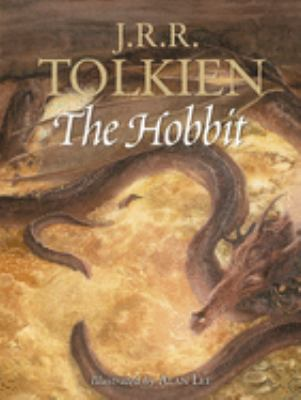 The Hobbit: Or There and Back Again 9780395873465