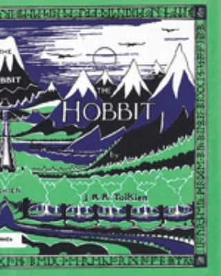 The Hobbit: Or There and Back Again 9780395071229