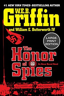 The Honor of Spies 9780399156052