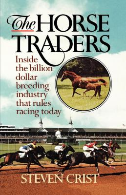The Horse Traders 9780393336405