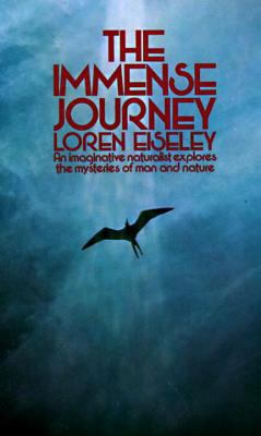 The Immense Journey 9780394701578