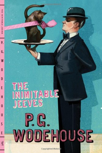 The Inimitable Jeeves 9780393339802