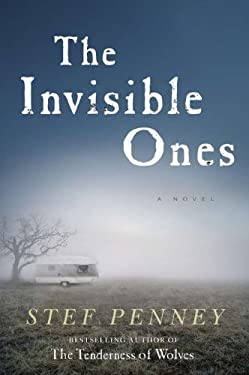 The Invisible Ones 9780399157714