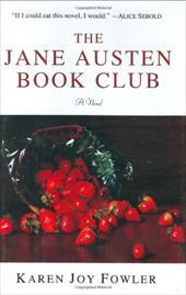 The Jane Austen Book Club 1256990