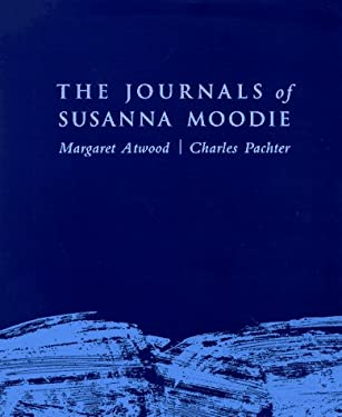 The Journals of Susanna Moodie 9780395880432