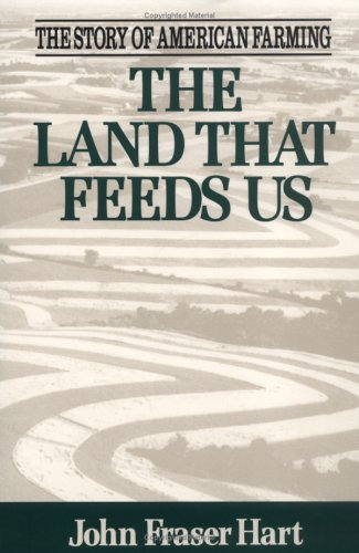 The Land That Feeds Us 9780393309508
