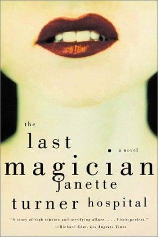 The Last Magician 9780393325270