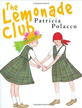 The Lemonade Club 9780399245404