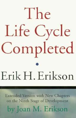 The Life Cycle Completed 9780393039344