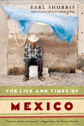 The Life and Times of Mexico 9780393327670