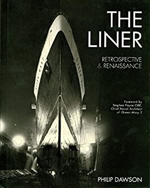 The Liner: Retrospective & Renaissance 9780393061666