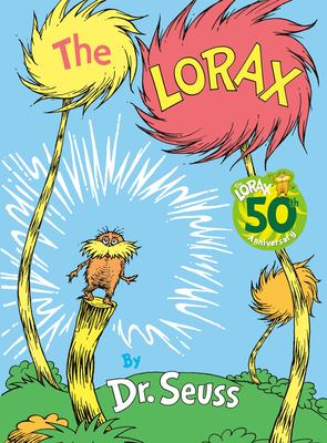 The Lorax 9780394823379