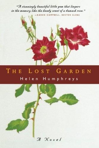 The Lost Garden 9780393324914