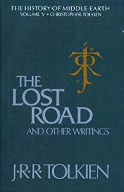 The Lost Road: Volume 5 9780395455197