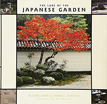 The Lure of Japanese Garden 9780393730913