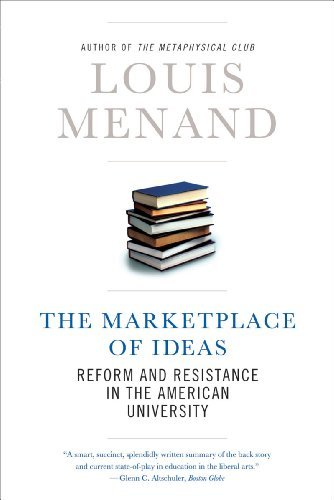 The Marketplace of Ideas 9780393339161