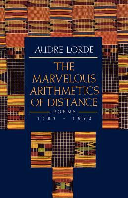 Marvelous Arithmetic of Distance : Poems, 1987-1992