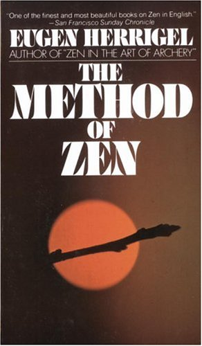 The Method of Zen 9780394712444