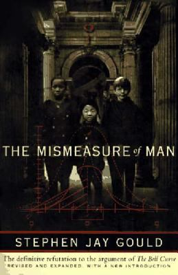 The Mismeasure of Man 9780393314250