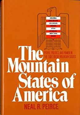 The Mountain States of America 9780393052558