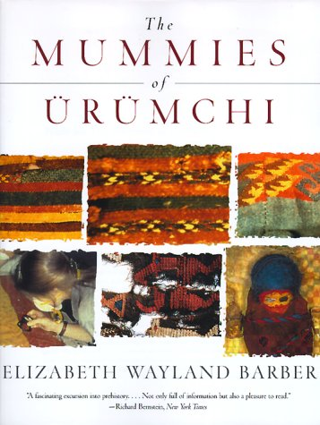 The Mummies of Urumchi 9780393320190