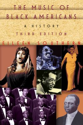The Music of Black Americans: A History 9780393038439