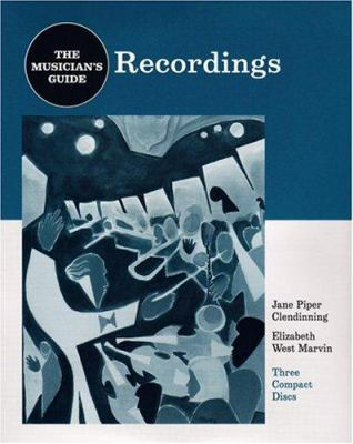 The Musician's Guide to Theory and Analysis Recordings