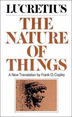 The Nature of Things 9780393090949