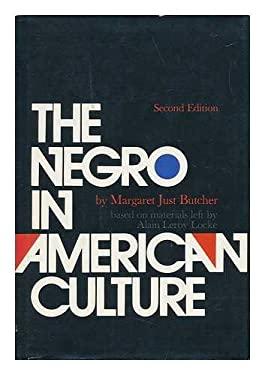 The Negro in American Culture,