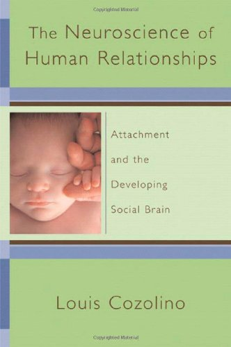 The Neuroscience of Human Relationships: Attachment and the Developing Social Brain 9780393704549