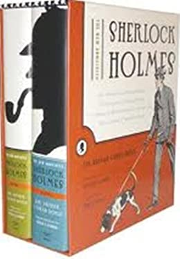 The New Annotated Sherlock Holmes: The Complete Short Stories 9780393059168