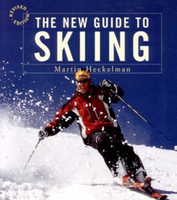 The New Guide to Skiing 9780393319668