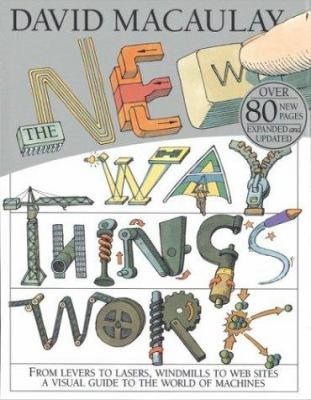 The New Way Things Work 9780395938478