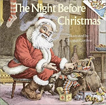 The Night Before Christmas 9780394830193
