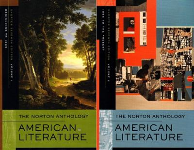 The Norton Anthology of World Literature, Vol. B: 100-1500, 2nd Edition