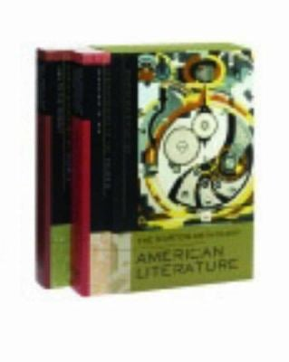 norton anthology essays Abebookscom: the norton anthology of english literature (ninth edition) (vol package 2: volumes d, e, f) (9780393913019) by m h abrams and a great selection of similar new, used and collectible books available now at great prices.