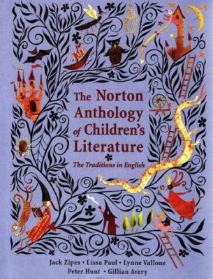 The Norton Anthology of Children's Literature: The Traditions in English 9780393975383