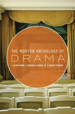 The Norton Anthology of Drama 2 Volume Set 9780393974706