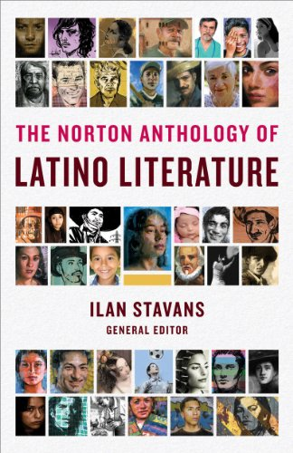 The Norton Anthology of Latino Literature 9780393080070