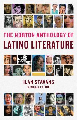 The Norton Anthology of Latino Literature 9780393975321
