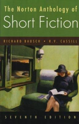 The Norton Anthology of Short Fiction 9780393926118