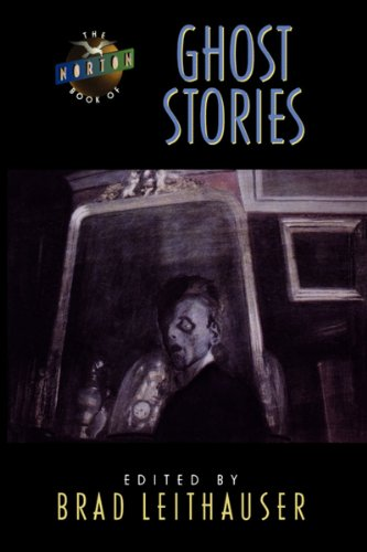 The Norton Book of Ghost Stories 9780393035643